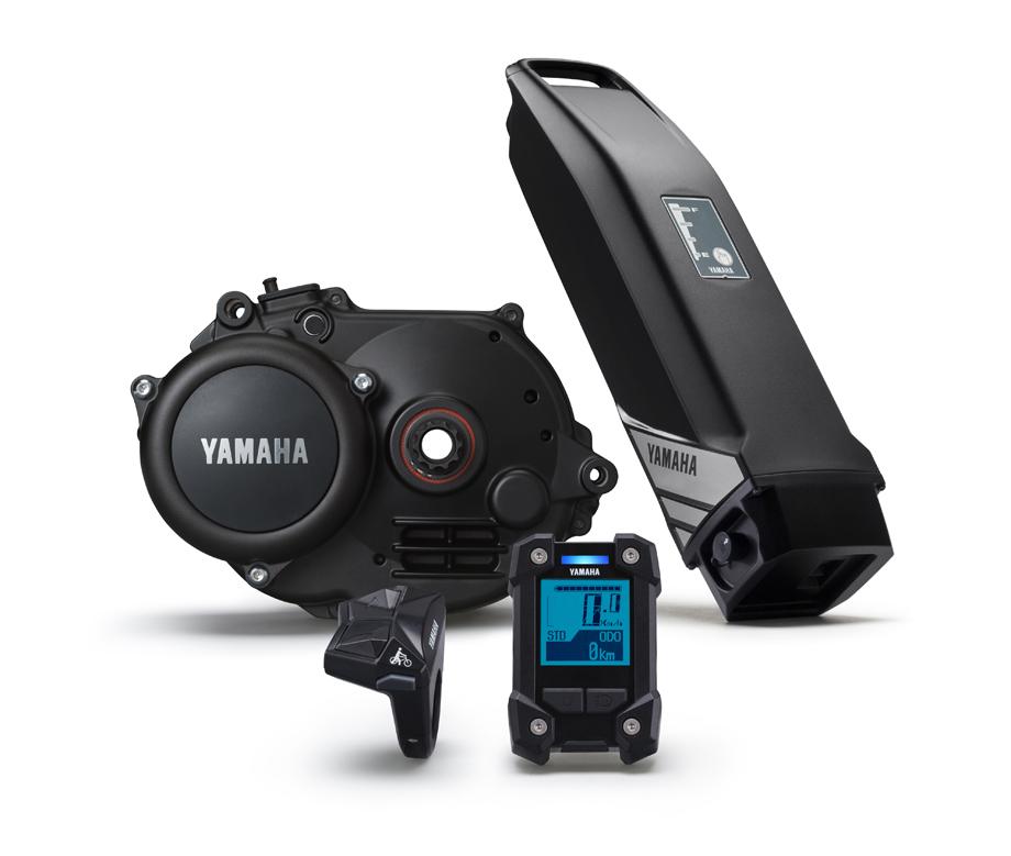 Fotos Yamaha Pw