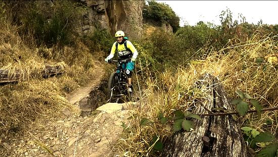 Uphill Michael Klahn