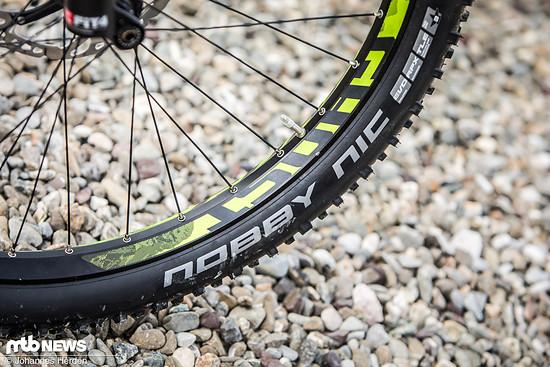 Breite Felgen für dicke Plus-Reifen
