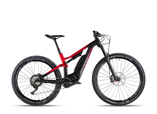 Canyon Spectral:ON wmn 6: Preis 3.799 EUR