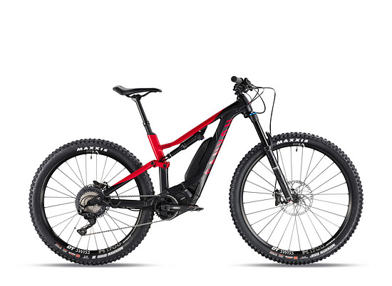 Canyon Spectral:ON wmn 7: Preis 4.299 EUR
