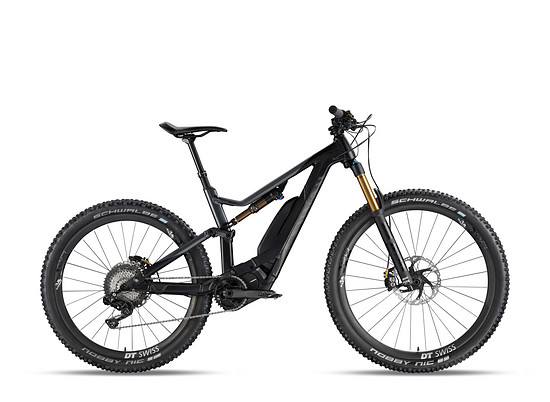 Canyon Spectral:ON 9 Di2: Preis 5.999 EUR
