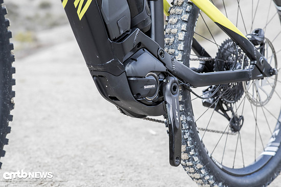 canyon spectral on ebike test-34