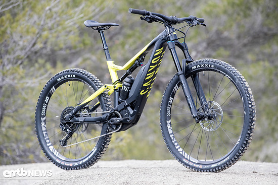 canyon spectral on ebike test-31
