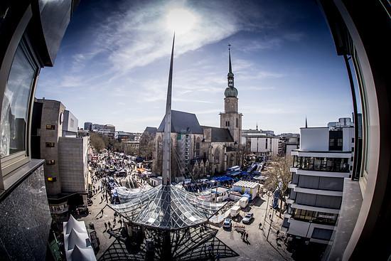 E — BIKE Festival Dortmund presented by SHIMANO | Foto: Andi Franke