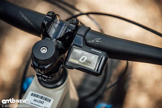 BMC Trailfox AMP ONE