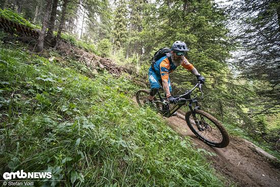 Bergamont E-Bikes 2019 - 2