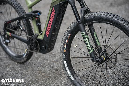 Bergamont E-Bikes 2019 - 11
