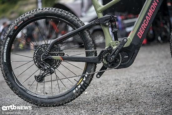 Bergamont E-Bikes 2019 - 13