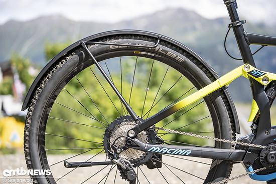 KTM E-Bikes 2019 VS90122