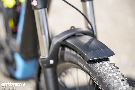 KTM E-Bikes 2019 VS90125