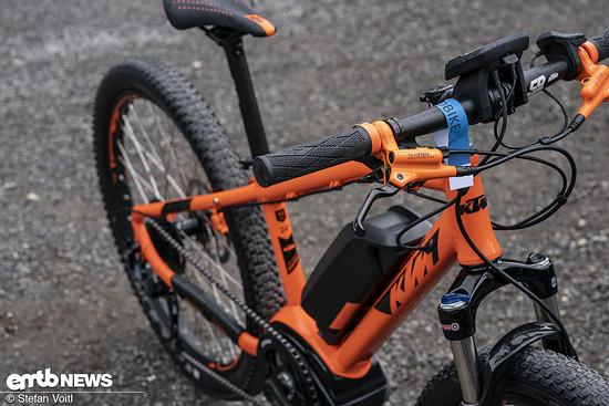 KTM E-Bikes 2019 VS91176