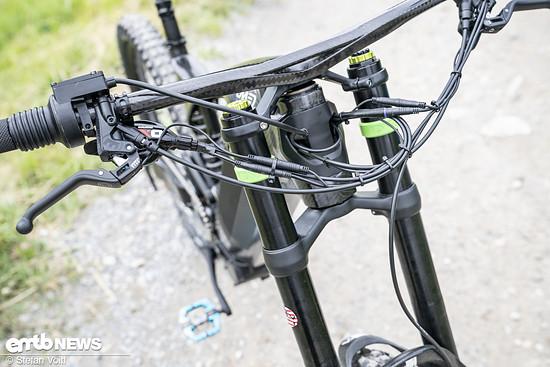 Mubea E-Bikes 2019 VS90661
