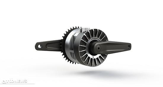 Die Kraftzelle von TQ-Systems leistet 120 Nm