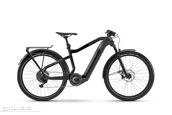 Haibike FLYON Adventr 6.0