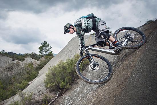 Der neue E-Bike-Reifen Schwalbe Eddy Current verspricht vor allem im Allmountain- und Enduro-Segment perfekte Performance und sehr viel Grip