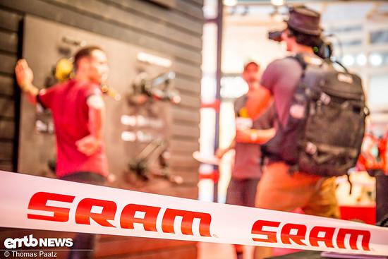 SRAM Eurobike 2018-2018-0940