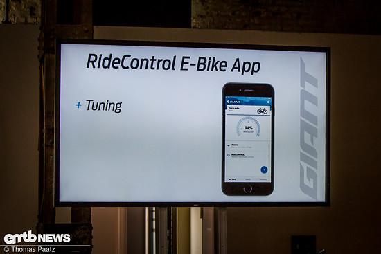 emtb giant 2019 ride control app (2 von 2)