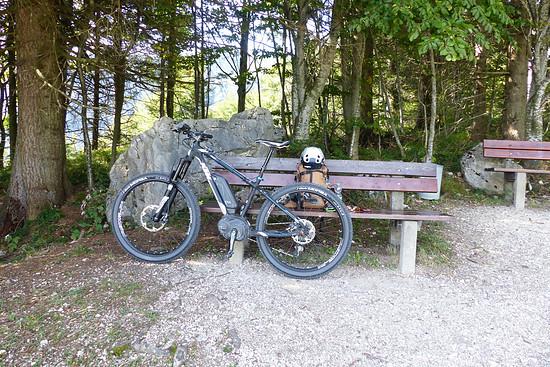 KTM Macina Trail-HT