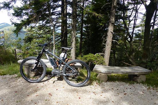 29/27,5er KTM Macina Trail-HT