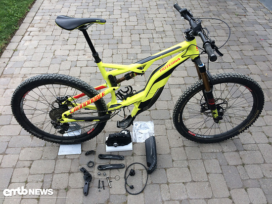 Cannondale Moterra silver IMG 2534