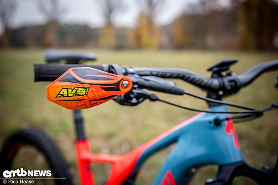 AVS Racing Handguards DSC 3592