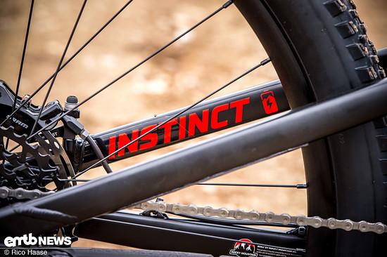 Rocky Mountain Instinct 70 DSC 4726