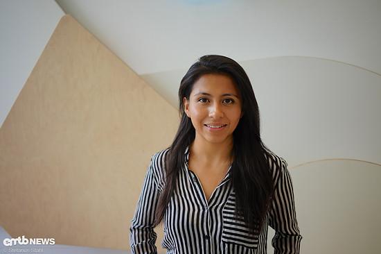 Karla, Produktionsingenieurin