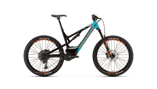 Rocky Mountain Altitude Powerplay Alloy 70