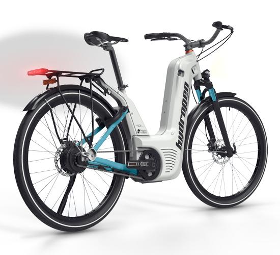 Braucht dieses E-Bike keine Steckdose mehr?