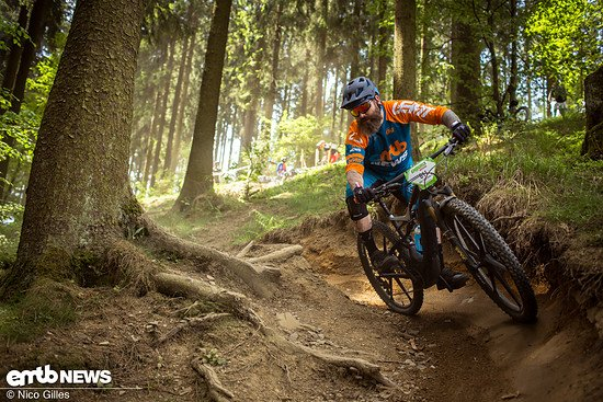 Bike Ahead biturboE im Test bei eMTB-News.de