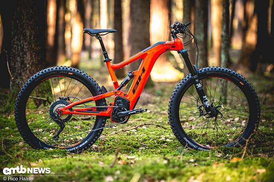 Wir konnten das BH Bikes Atom-X Carbon Lynx 6 Pro XT11 bereits exklusiv testen
