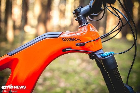 BH Bikes Atom X Carbon