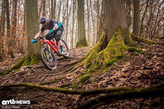 BH Bikes Atom-X Carbon DSC 4694