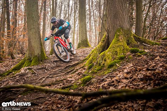 BH Bikes Atom-X Carbon DSC 4693