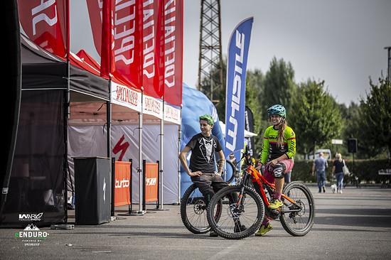 Die Rennsaison 2019 steht in den Startlöchern. Auf den Events der italienischen Specialized E-Enduro Serie geht es ausschließlich um E-Bikes.