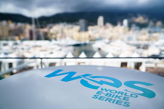 Das erste Rennen der WES in Monaco ist vom 12. - 14. April im UCI-Kalender eingetragen