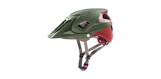 Platz 1 der besten Helm-Marke holt sich Uvex