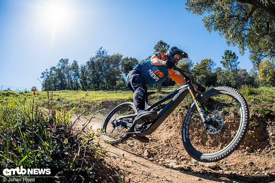 YT Decoy Review eBike eMTB-News Jens 6
