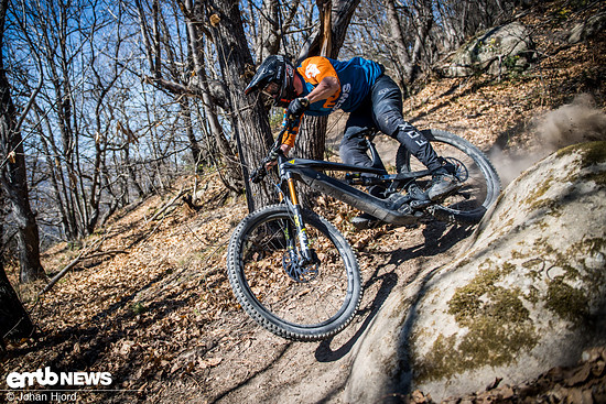 YT Decoy Review eBike eMTB-News Jens 18