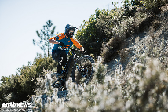 YT Decoy Review eBike eMTB-News Jens-29