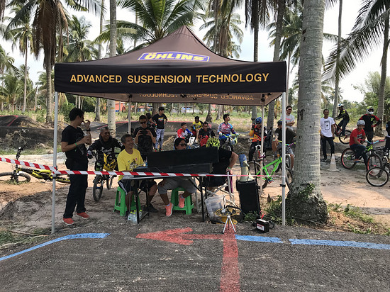 Asia e-Bike bei Bandbike Shop in Chon Buri