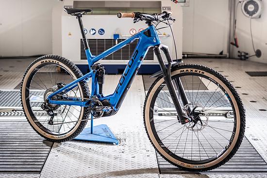 Das Focus JAM² mit Carbon-Rahmen ist ein erstklassiges E-Trailbike