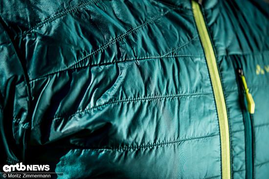 Moab UL Hybrid Jacket
