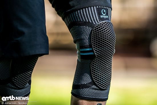 Amplifi MKX Knee