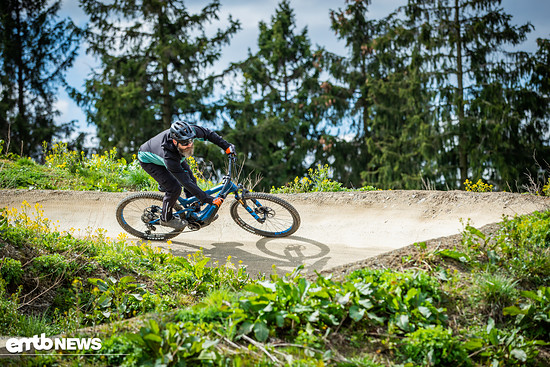 Pivot Shuttle Team Pivot Presslaunch 2019 Winterberg-192