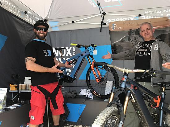 IAsia e-Bike für euch unterwegs in Willingen