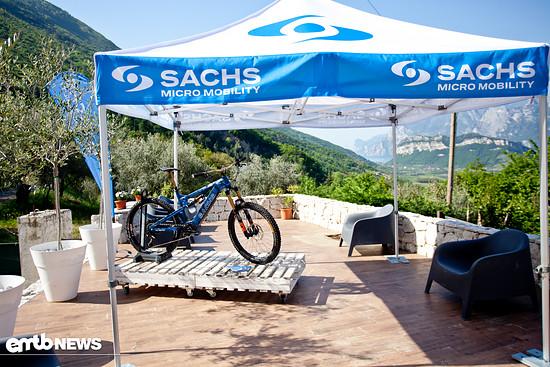 SACHS Testtag Arco Sachs Villa Atmo IMG 0274