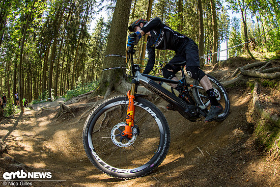 Kenda Enduro One Winterberg 2019 IMG 4253