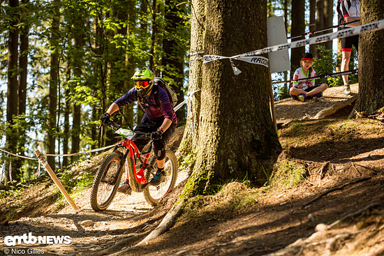 Kenda Enduro One Winterberg 2019  MG 0573